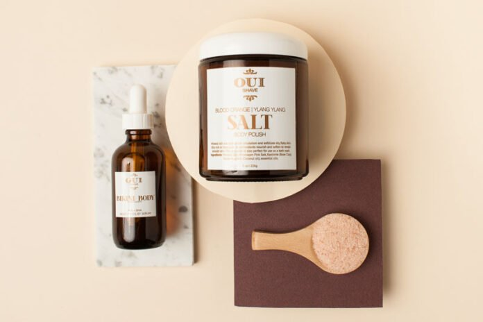 Oui Shave Article