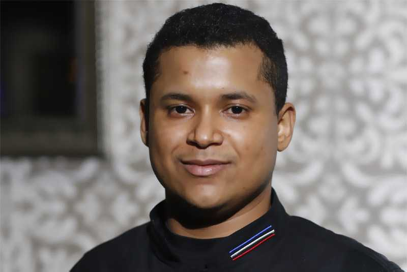 Chef Danny