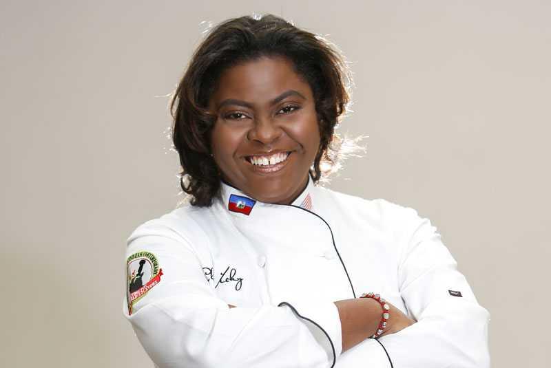 Chef Vicky