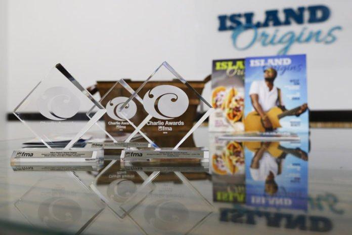 Island Origins Magazine 3 time FMA winner Web