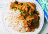 Curry Chicken - My Caribbean Kitchen