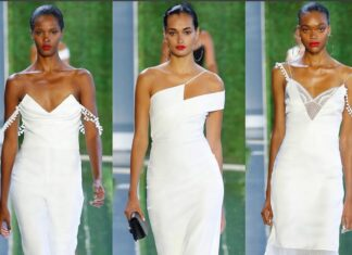 Best Looks from Caribbean Designers At New York Fashion Week