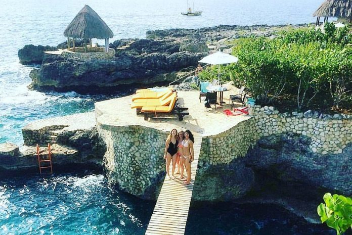 Travel Leisure Lists Four Jamaican Properties among Its 2018 Top Caribbean Resort Hotels 1