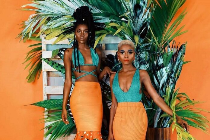 Trinidadian Brand Brown Cotton Caribbean2
