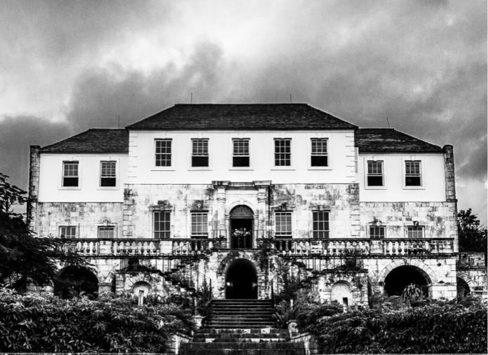 haunted destinations Caribbean