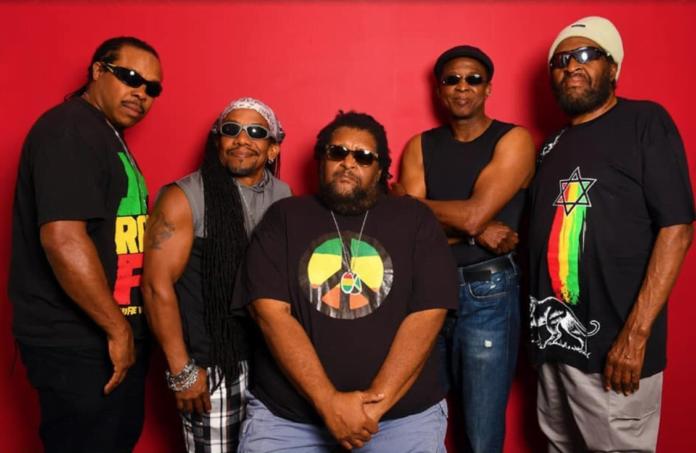 inner circle reggae