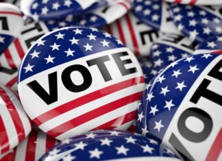 Caribbean Voter's Guide - New York, Florida, Texas, Georgia