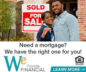 We Florida Financial Mortgage