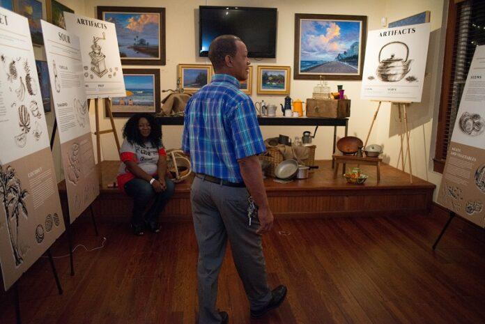Taste the Islands Experience Caribbean Culinary Museum