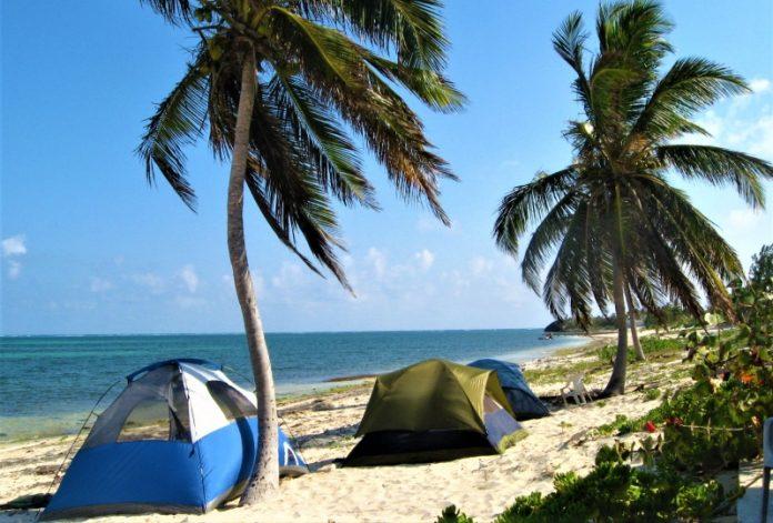 Easter Cayman Islands
