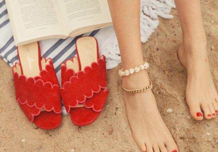 Caribbean beach accessories