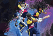 Girls Cricket League