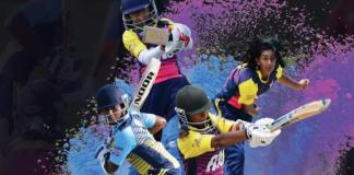 Girls Cricket League