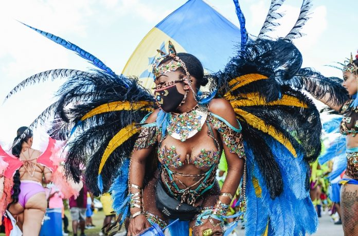 Caribbean Carnivals East Coast