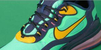 Nike reggae sneaker