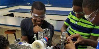 Jamaica GLOBAL Robotics Challenge