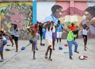 American Friends of Jamaica 2019 Grant