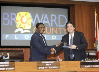 Mayor Dale Holness - Jamaican American