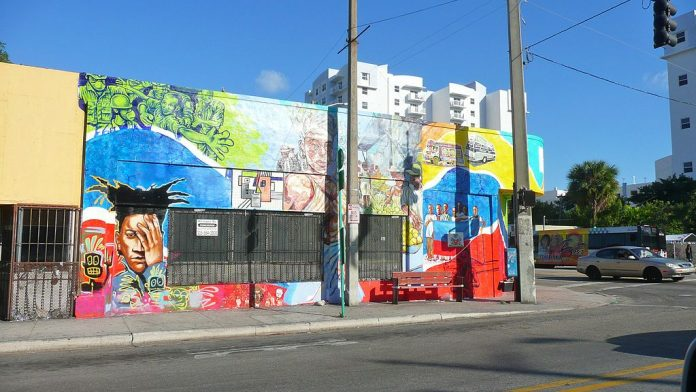 One Entrepreneur's Quest to Beautify Miami's Little Haiti