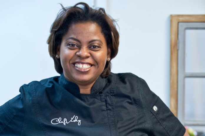 Haitian Chef