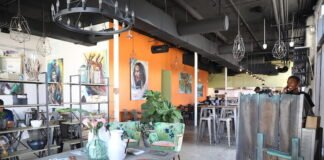 restaurant Dunkunoo