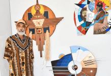 Art Africa Miami 2019