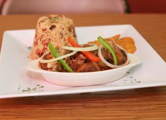 Alberte's Restaurant