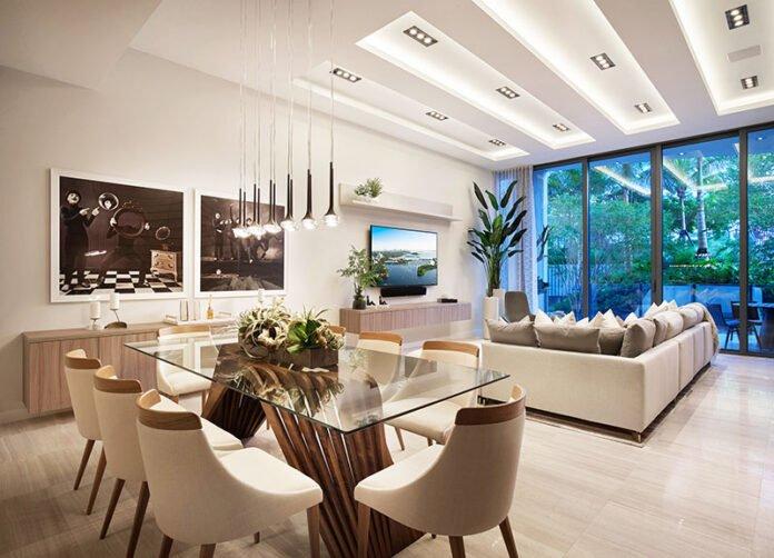 Miami Interior Design