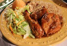 Caribbean Recipes Pantry Staples
