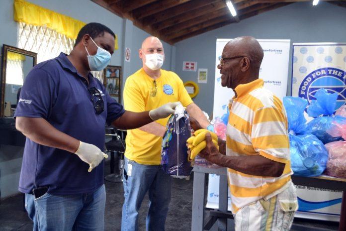 Caribbean Charity