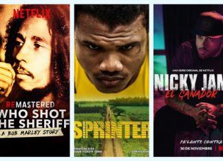 Caribbean Netflix