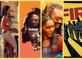Caribbean Movies amazon