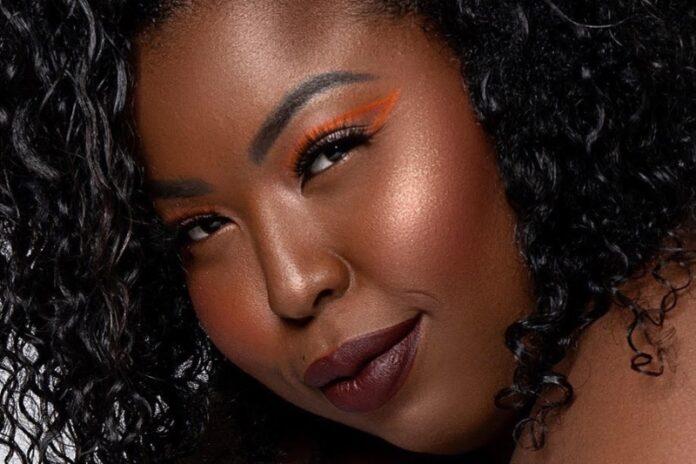 Meet Haitian Canadian Makeup Artist