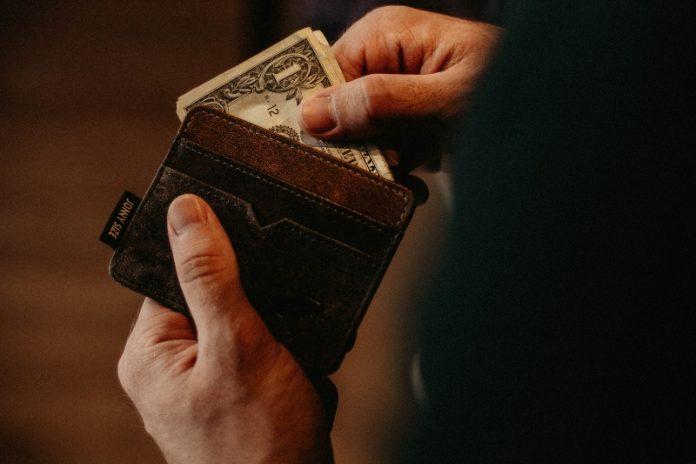 money COVID-19