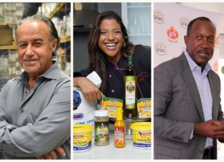 Caribbean Food Brands COVID-19