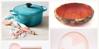 Caribbean Designer tableware