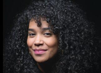 novelist Elizabeth Acevedo