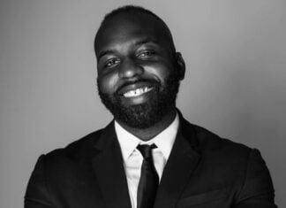 Haitian Entrepreneur Kevin Celisca
