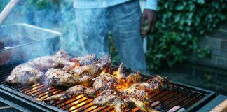 Caribbean grilling recipes