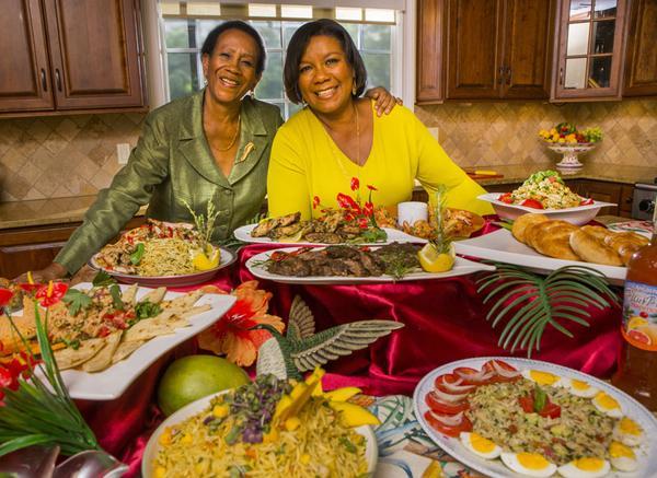 Caribbean Women Entrepreneurs