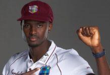 West Indies Cricket Black Lives Matter