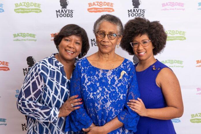 Caribbean women entrepreneurs Bazodee