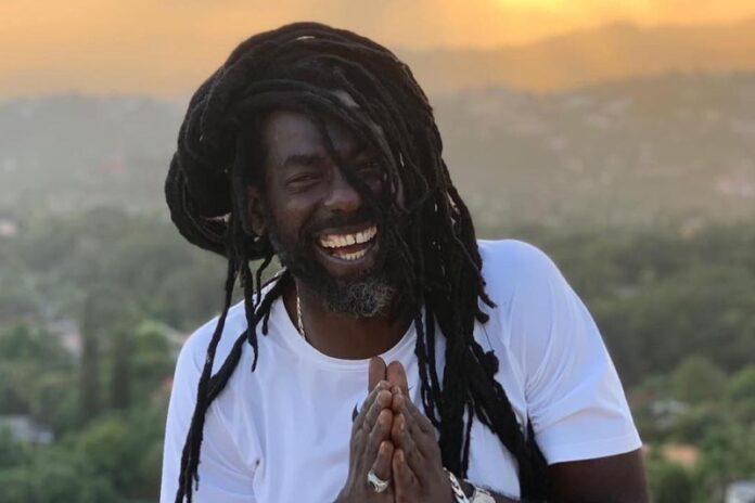 Buju Banton Jamaica Festival Song Competition