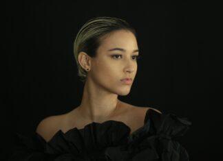 Bajan singer Krisirie