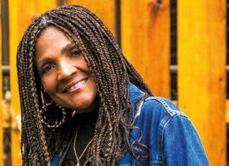 Jamaican Gospel Carlene Davis