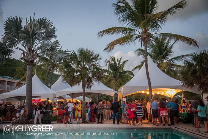 Caribbean Food Festivals