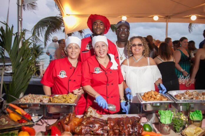 essential Caribbean food festivals