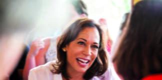 Kamala Harris Caribbean
