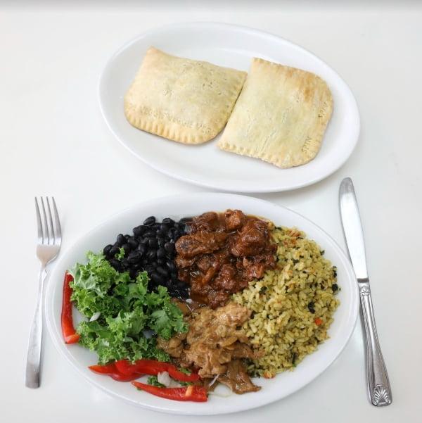 Plant-Based veg Dishes