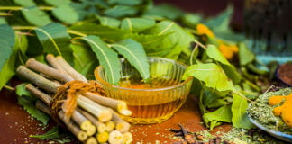 Caribbean natural remedies